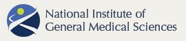 National Institute of General Medical Sciences Logo Link